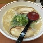 喜隆 - 料理写真:ラーメン