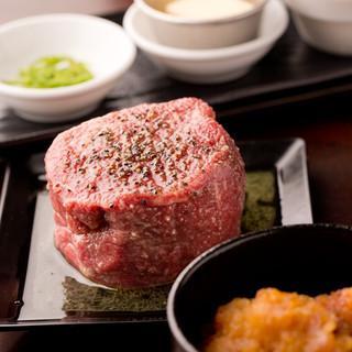 上質で新鮮なお肉を、カジュアルかつリーズナブルにご提供
