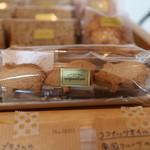 アンポンタン - ミニぶたさんのチョコサンドクッキー