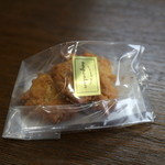 アンポンタン - ココナッツオイルと南国フルーツのざくざくクッキー