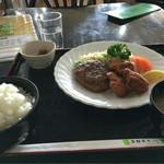 レストランけやき -