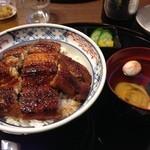 46814785 - 上鰻丼
