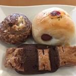 グレイスガーデンプラス - 食べ放題パン