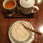 豆腐room Dy's - 豆腐花とおから茶