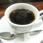 センリ軒 - いいタイミングで提供されるコーヒー