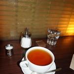 和カフェ yusoshi - [ドリンク] 紅茶 (Hot) アップ♪w