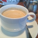 ブレッツカフェ クレープリー - コーヒー