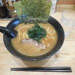せい家 - 料理写真:ラーメン ¥500-