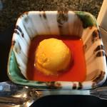 46817306 - 南京プリンと南京アイスクリーム
