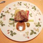 4682280 - 肉料理(ポーク)(ランチ)