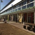 46820927 - 小学校の校舎を利用。