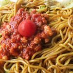シルク - 完熟トマトをたっぷり使ったミートソース
