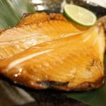 なり坊 - つぼ鯛丸ごと燻製焼き