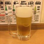 46822837 - 生ビール