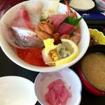 46823444 - 海鮮丼 1940円