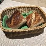 46824118 - シュクレ クールのパン激ウマ
