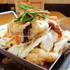 ホルモン鍋康元 - 料理写真: