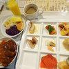 ビュッフェレストラン LILAS - 料理写真: