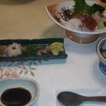46826279 - 寿司懐石