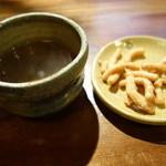46826604 - お茶と蕎麦かりんとう