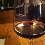 パーレンテッシ - 赤ワイン。