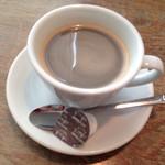 46829081 - ホットコーヒー                       190円                       【セット価格】