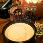 クンビラ - チャイ★Masala Tea