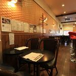 Bistro Cafe GAVA -
