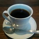 コホロエルマーズグリーンコーヒーカウンター - ハンドドリップコーヒー
