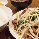 成龍萬寿山上海ラーメン 稲荷小路店