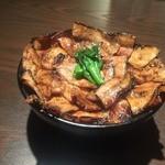 炙り焼 豚壱 - 豚丼