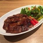 炙り焼 豚壱 - ヘルシー豚丼