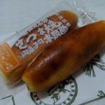 末廣堂 - さつま焼(140円)