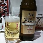 Doragonshuka - 中瓶ビール