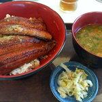 すき家 - 今日の昼飯 1010円