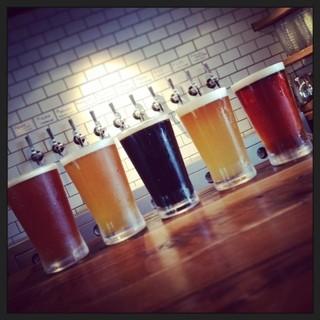 クラフトビール10Tap