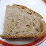 チオリ - ライ麦のパン