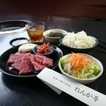 れんが亭 - 料理写真: