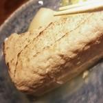 赤玉 本店 - 豆腐も好き・・