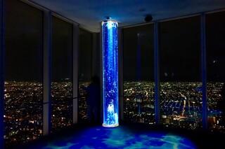 スカイガーデン300 - 【その他】展望台では、光のモニュメントが開催されます。