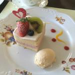 エスポワ - 料理写真: