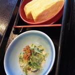 Mimiu - 押し寿司セット