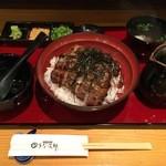 46850015 - まぶし丼 3300円