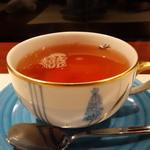 NOUVE - ☆紅茶のカップも飲みやすい(^u^)☆