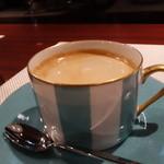 NOUVE - ☆コーヒーカップもオシャレです(^_-)-☆