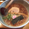 中華 武ぞう - 料理写真:醤油らーめん650円