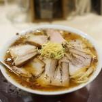 食堂七彩 - 喜多方 生姜
