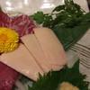 ほっこり酒場 門福 - 料理写真:馬刺し三種盛り