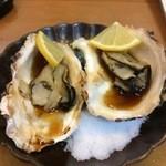 尚鮨 - 的矢牡蠣