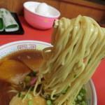 46854292 - 麺リフト☆